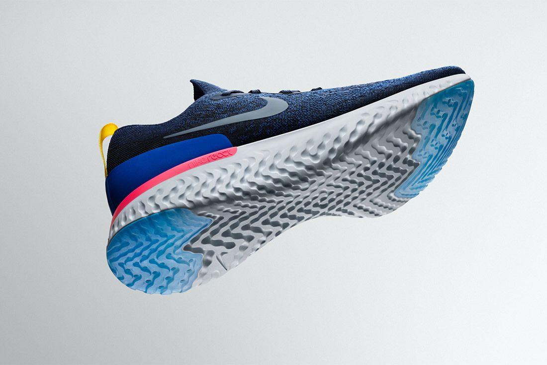 Nike Rn React Product Blu Detail1 76595 Sneaker Freaker