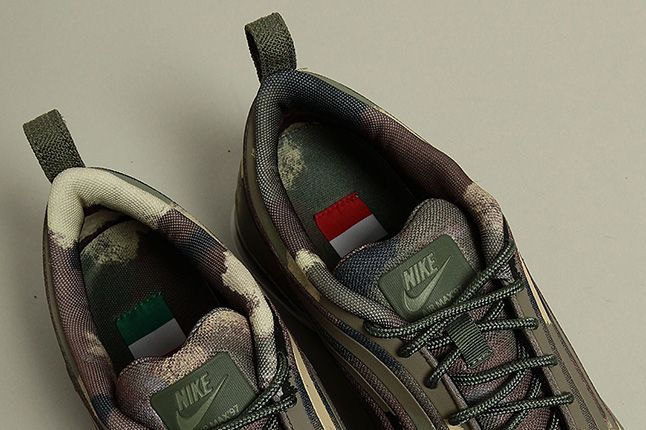 Nike Air Max 97 Sp Qs Italian Camouflage Tongue 1