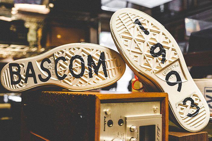 Shoe Palace Converse Chuck 70 Boom Box 10