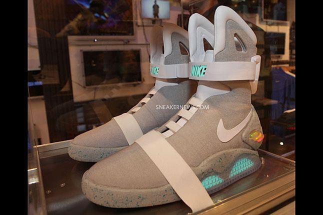 Nike Mcfly 21 Mercer 18 14