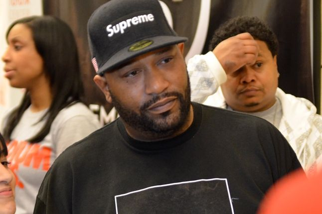 H Town Summit Bun B 27 1