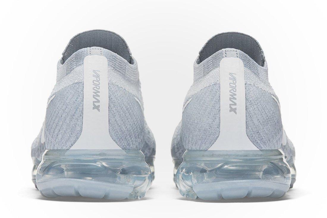 Nike Vapormax Pure Platinum 4