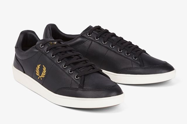 Fred Perry Hopman 10