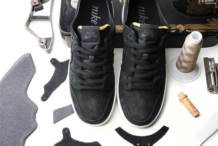 Nike Sb Deconstruct Pack 4
