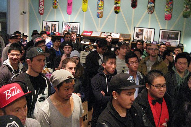 Nike Air Yeezy 1 Sure Store Raffle 3 1