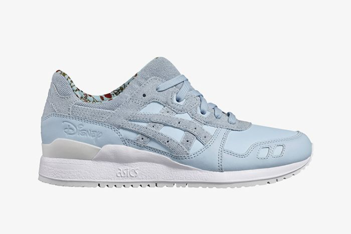 Disney Collaborate With Asics On Beauty And The Beast Collection9