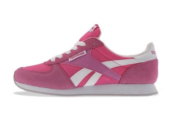 Reebok Royal Classic Pink 1