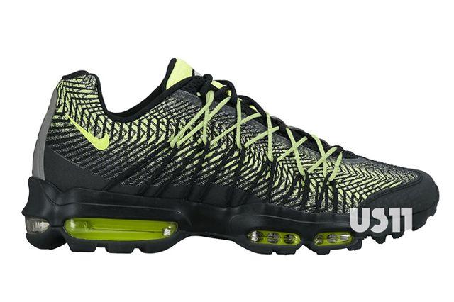 Nike Air Max 95 Ultra Jacquard42