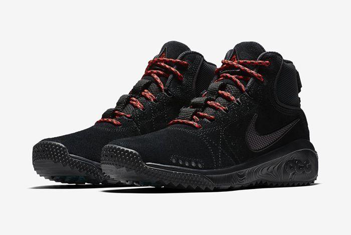 Nike Acg Angels Rest Black 1