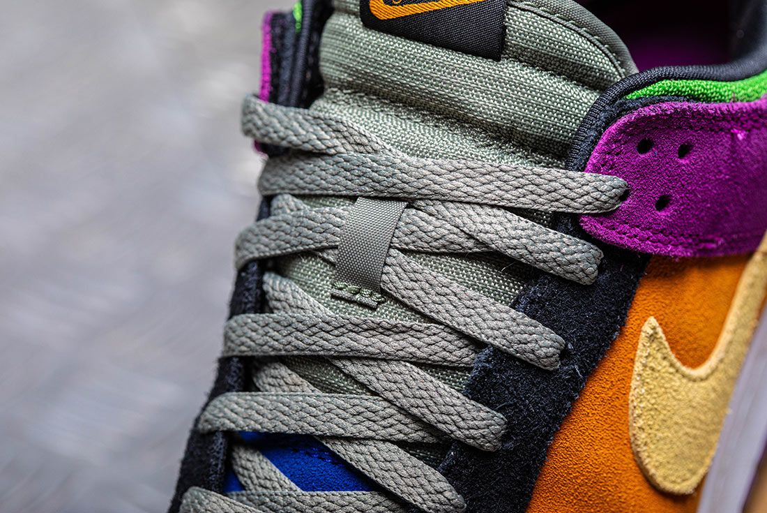 Nike Dunk Laces