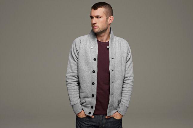 David Beckham Adidas Originals Fall Winter 2012 05 1
