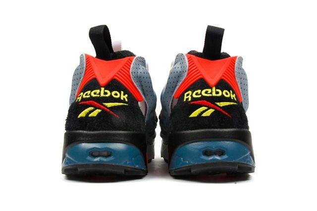 Bodega X Reebok Insta Pump Fury 3