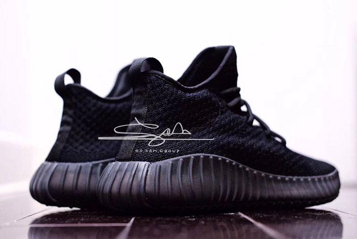 Adidas Yeezy Boost 650 8