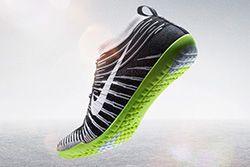 Nike Free Hyperfeel Thumb