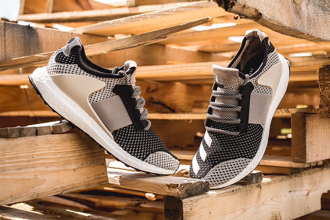 Adidas Day One Ultraboost Zg Clear Brown 1
