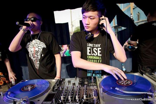 Converse Shanghai Block Party Recap 12 1