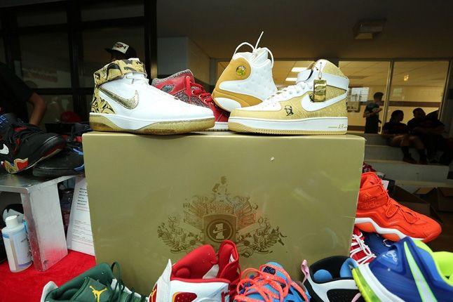 Sneaker Con Atlanta 2013 Recap 18 1