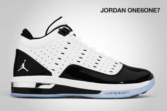 Jordan One60Ne7 1