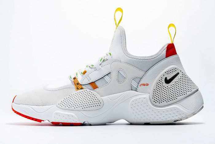 Nike Heron Preston Huarache Edge 2