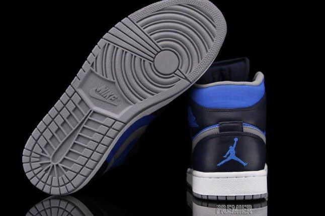 Jumpman Heel 2