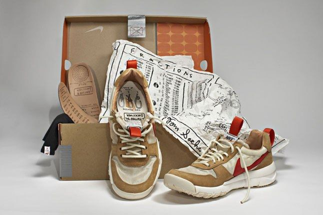 Nike Tom Sachs Nikecraft 6 1