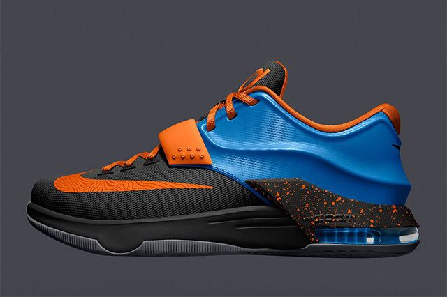 Nike Kd7 On Nikei D 6