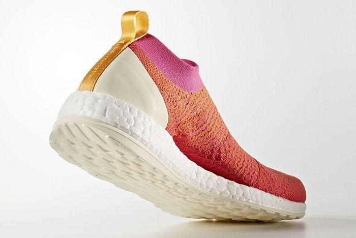 Stella Mccartney X Adidas Pureboost 6