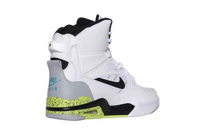 Nike Air Command Force Og Citron 3
