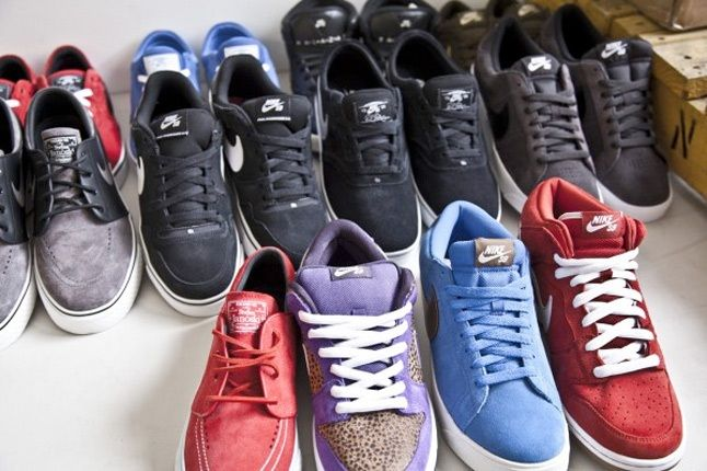 Sneaker Freaker New Releases 1