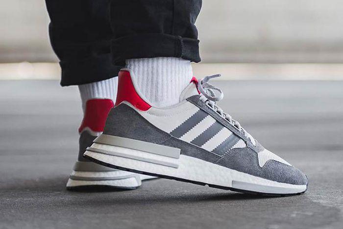 Adidas Zx500 Boost 1 Sneaker Freaker