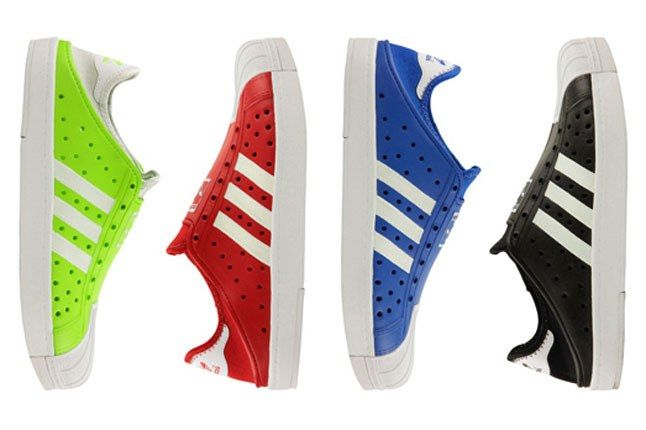 Adidas Beashstar 1 1