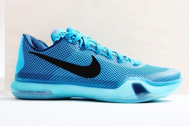 Nike Kobe 10 4