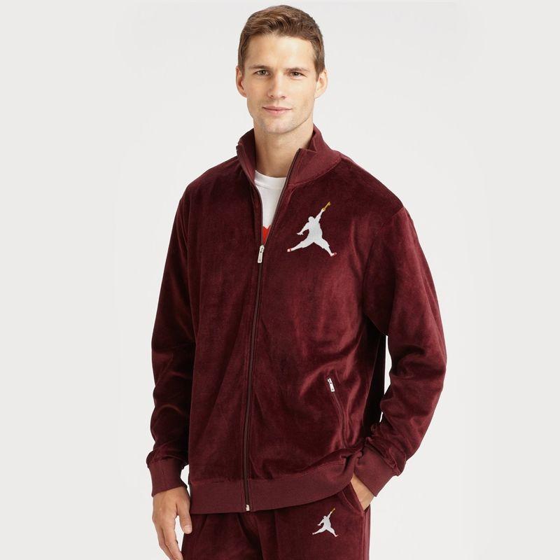 Dj Khaled Jordan Sweat Suit