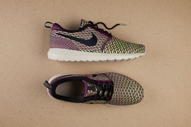 New Nike Sportswear Roshe Flynkit Collection Hypedc 1