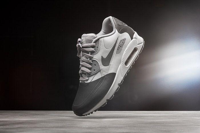 Nike Air Max 90 Premium Se Wolf Grey 5
