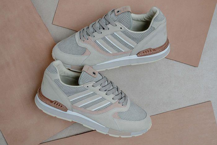 Adidas Consortium Solebox Italian Leathers 1