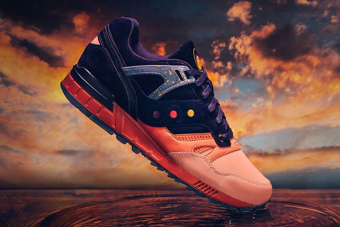Sauconygrid Sd Summer Nights 5