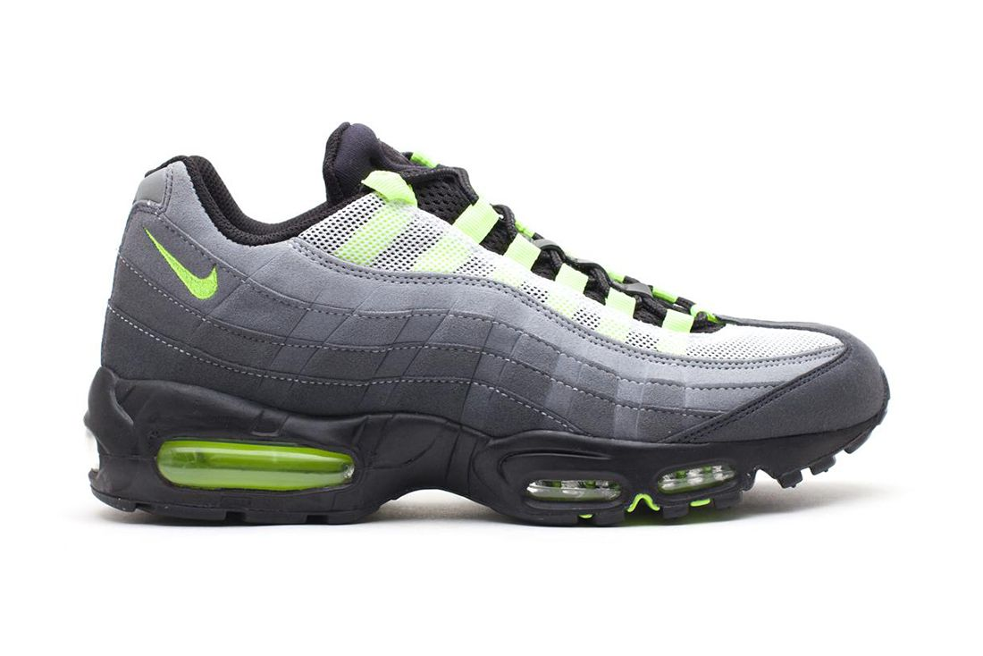 Mita Prototype Nike Air Max 95 Best Feature