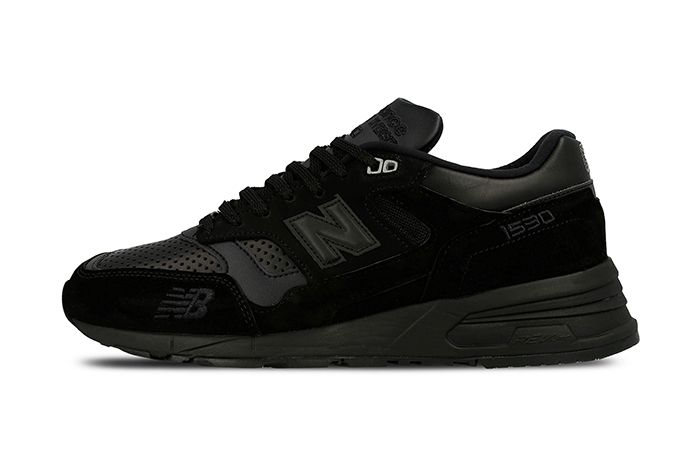 Overkill New Balance 1530 Berlin City Of Values Release Date Lateral