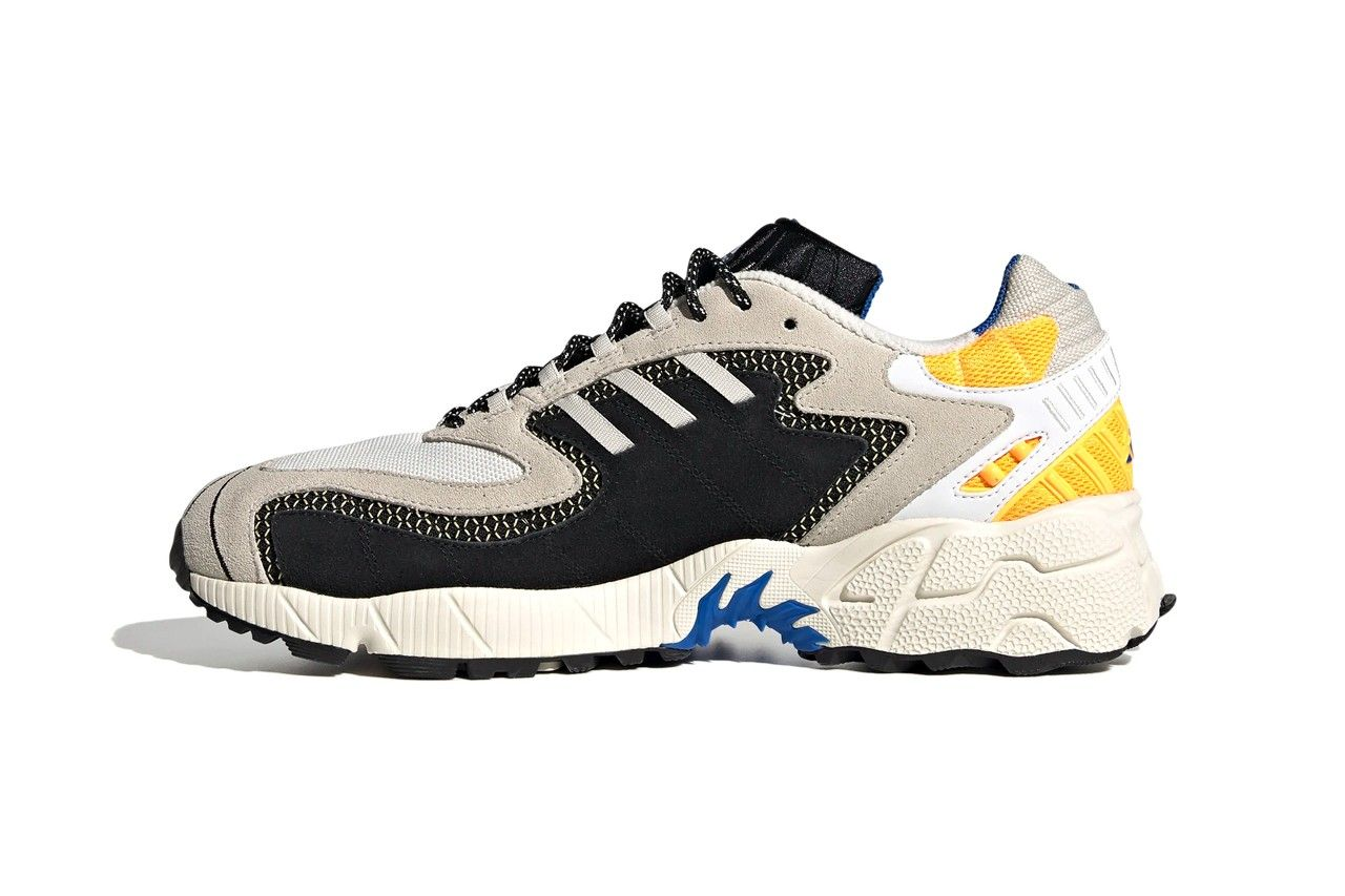 adidas Torsion TRDC Bliss Left