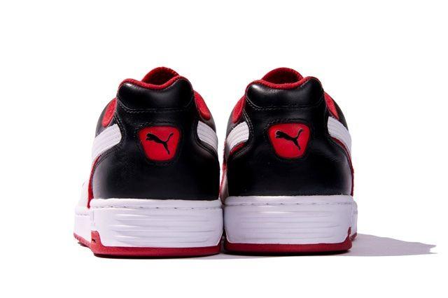 Puma Takumi Fw13 Mij Collection Slipstream Red Heel Profile