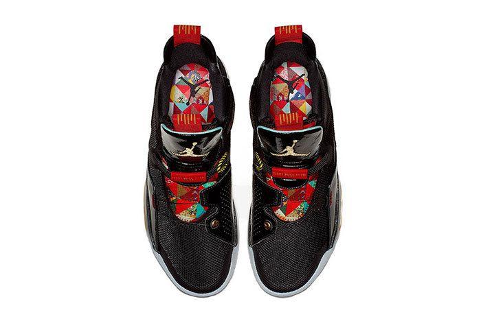 Air Jordan 33 Cny 4