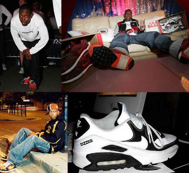 Dizzee Rascal Exclusive Sneaker Freaker Interview 22