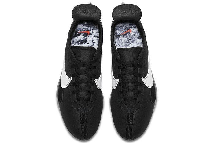 Nike Moon Racer Black Grey 2 Sneaker Freaker