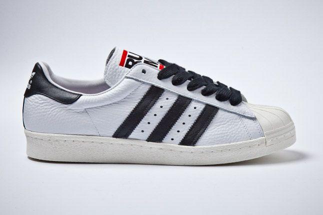 Adidas Run Dmc Superstar 80S 1