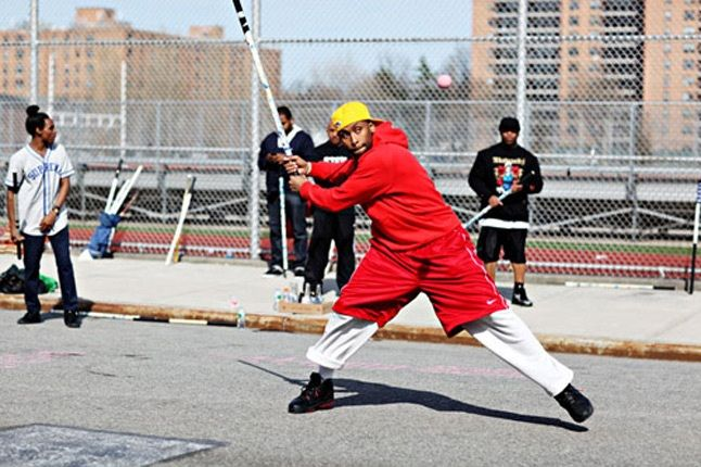 Futura Nike Yankees Stickball 17 1