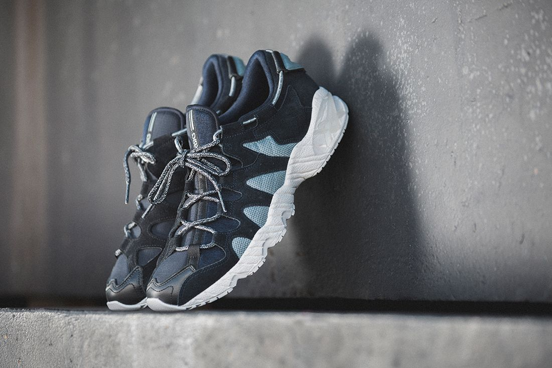 Highs And Lows Launch Asics Gel Mai Submariner Colab