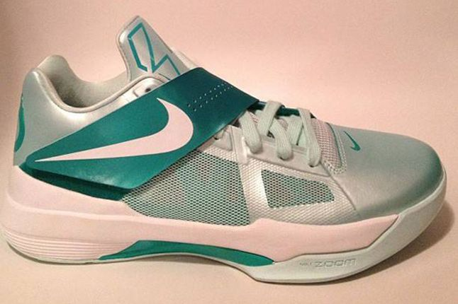 Nike Zoom Kd Iv Easter 1 1