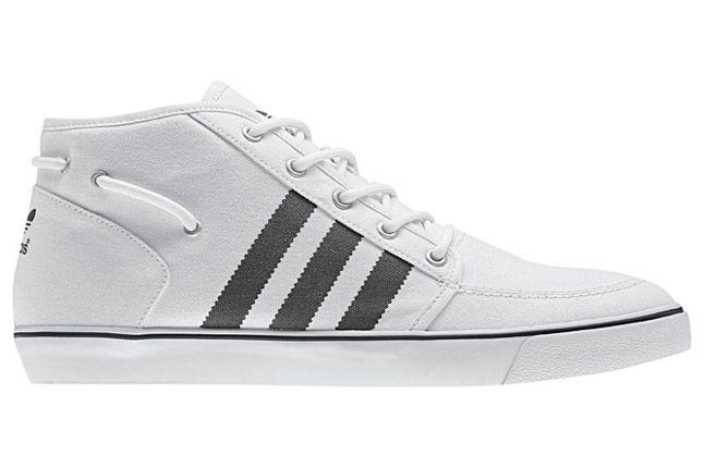 Adidas Originals Court Deck Mid 01 1
