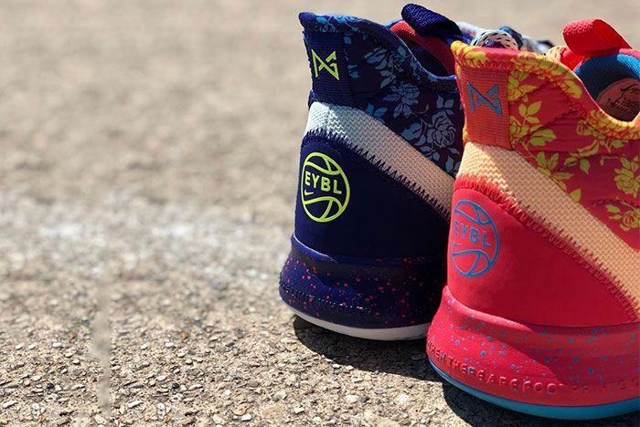 Nike Pg 3 Eybl Release Date 2